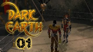 Davidspackage plays Dark Earth 01: Late for work