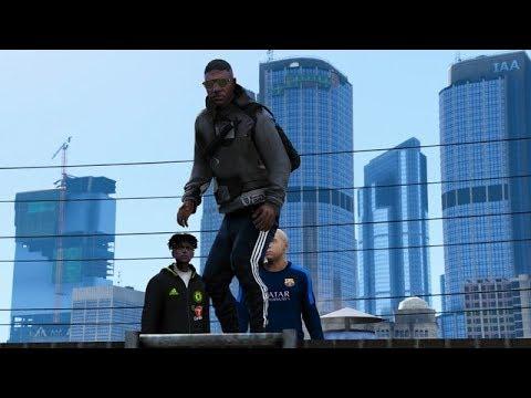 GTA 5 FRANCE - LES CAGOULES NOUS ON FAIT UN COUP - STREETZER #11