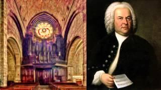 J. S. Bach: Trio d-moll BWV 583