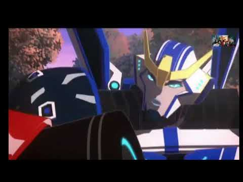 || Transformers Robot In Disguise In Hindi Episode 3 || Trust Exercise Part 1