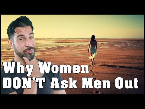 5 REASONS Why Women Don't Ask Men Out on First Dates (Vol. 4 of 4) from YouTube · Duration:  11 minutes 3 seconds