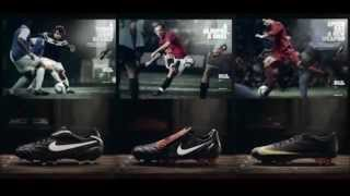 Flock Associates - Nike: Write the Future Integrated Campaign by Wieden + Kennedy
