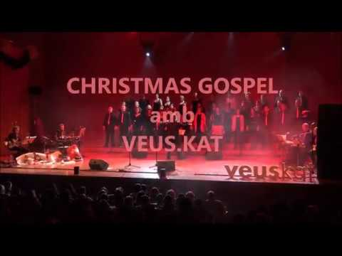 CHRISTMAS GOSPEL amb VEUS.KAT