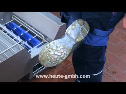 Ультрафиолетовая сушилка для обуви Timson 2416 - YouTube