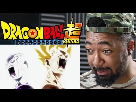 Download THE END? Dragon Ball Super episode 131 - REACTIONS