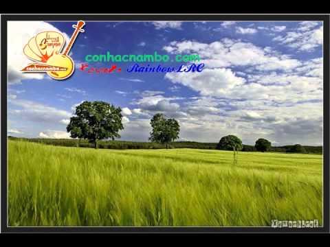 Tích Phật Thích Ca - Karaoke - Rainbow89