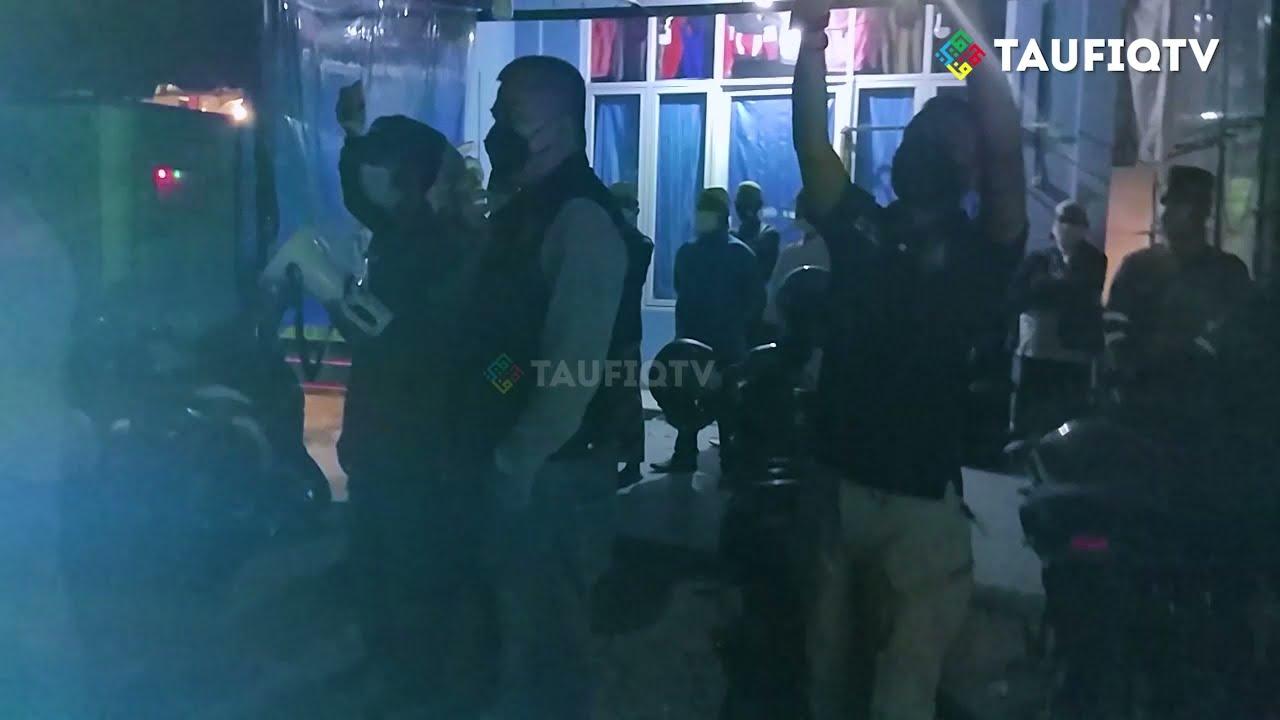 🔴VIRAL! Jawa Barat Bersholawat Dibubarkan Paksa oleh APARAT Camat Babakan Madang TNI & Polri