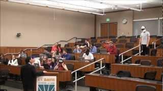 Harlem Shake (Law School Edition)