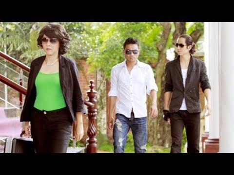 Phim Việt Nam Chiếu Rạp Mới Nhất 2018 | Giấc Mộng Giàu Sang Full HD