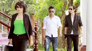 Phim Việt Nam Chiếu Rạp Mới Nhất 2018 | Giấc Mộng Giàu Sang Full HD - Phim Tình Cảm Việt Nam Hay