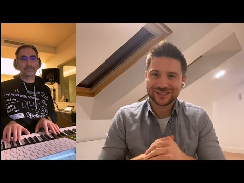 Sergey Lazarev sings SCREAM accompanied by Dimitris Kontopoulos from YouTube · Duration:  3 minutes 7 seconds