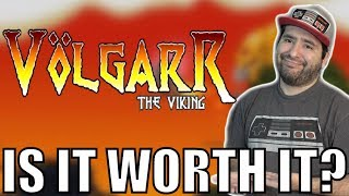 Volgarr the Viking for Nintendo Switch Review - Is it Worth it? | 8-Bit Eric
