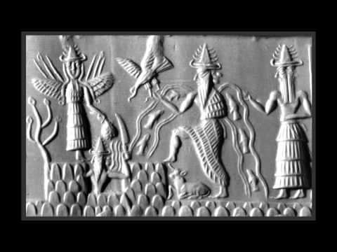 Gerald Clark Geneaology of the Gods - Return of Nibiru & The Anunnaki