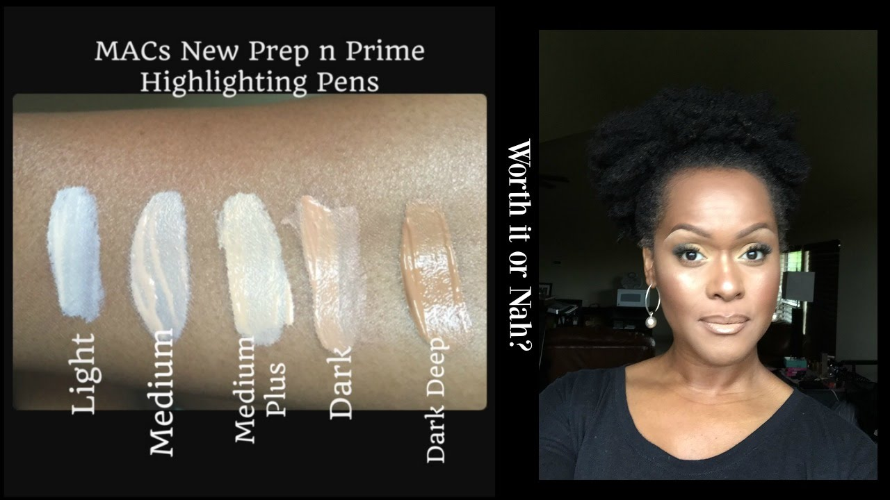 Mac New Highlight Pens Worth It Or Nah Youtube