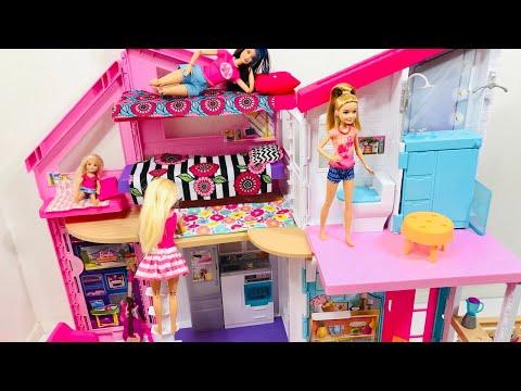 Barbie Malibu House 2019!!