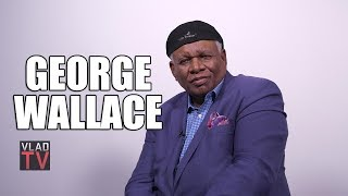 George Wallace on Being Best Friends with Jerry Seinfeld, Jerry Owning 70 Cars (Part 3)