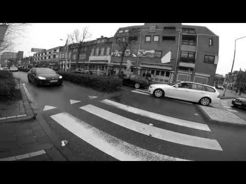 Venlo, Netherlands Trip #1 Boarderlinecrew - Longboarding