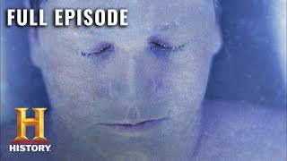 Life After People: The Last Humans Left on Earth (S1, E1) | Full Episode | History