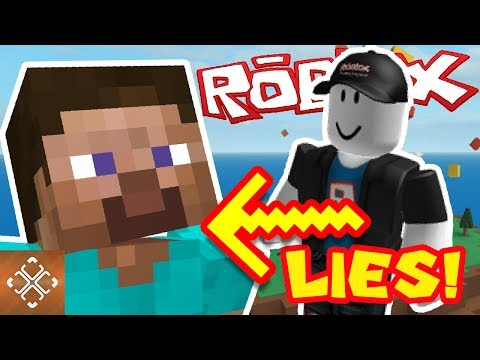 10 Lies You Were Told About Roblox