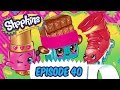 "Shopkins Cartoon - Episode 40 ""The Shopville Games"""