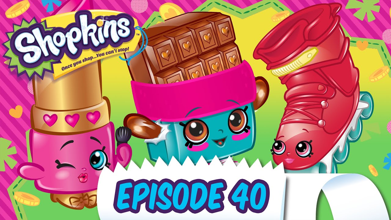 shopkins cartoon episode - photo #18