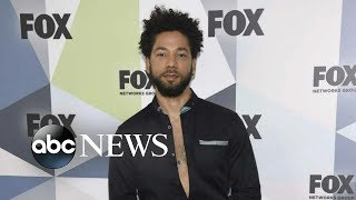 New twist in Jussie Smollett case as police search for motive