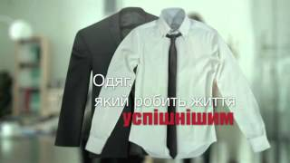 Одежда - ТВ ролик про безопасный секс