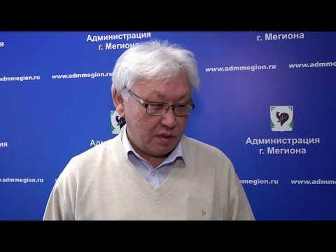 Андреян Борхоноев - зам. начальника территориального управления «Роспотребнадзора»