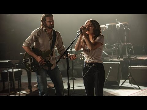 Lady Gaga and Bradley Cooper Use Coachella to Film Scenes for 'A Star is Born'