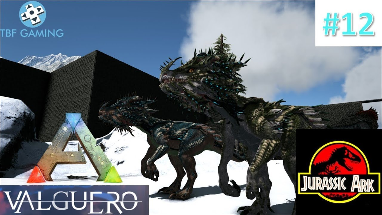 Ark Valguero Aberration Location