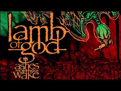 Lamb of God  Laid to Rest HD 320 Bitrate Songs