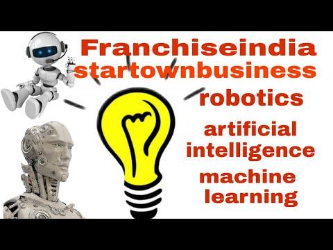 Franchise India | Indiafirst Robotics | Business Opportunities | Artificial Intelligence | Robotics