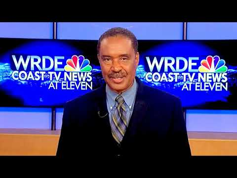 Former WRDE News Anchor Found Dead in West Palm Beach Home