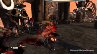 Brutal Legend Gameplay PC HD