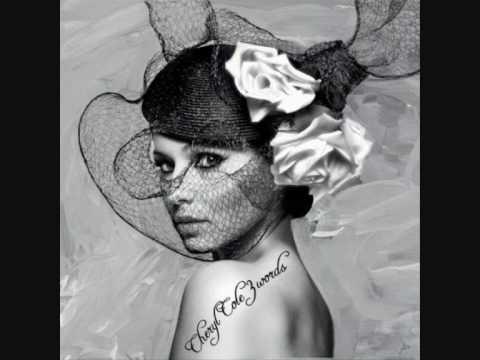 Music video Cheryl Cole - Heaven