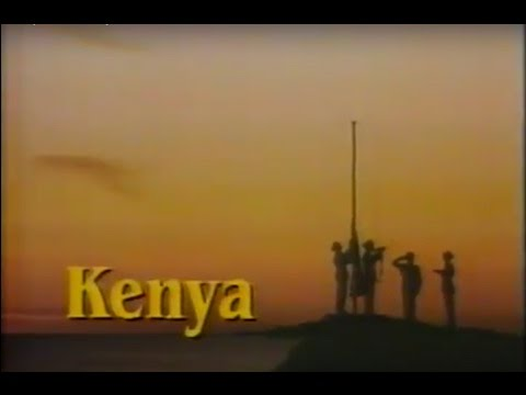 End of Empire: Chapter 12 - Kenya