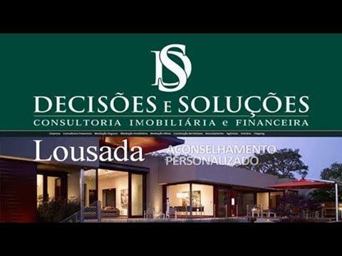 DS Lousada - Moradia T5 Airães Felgueiras