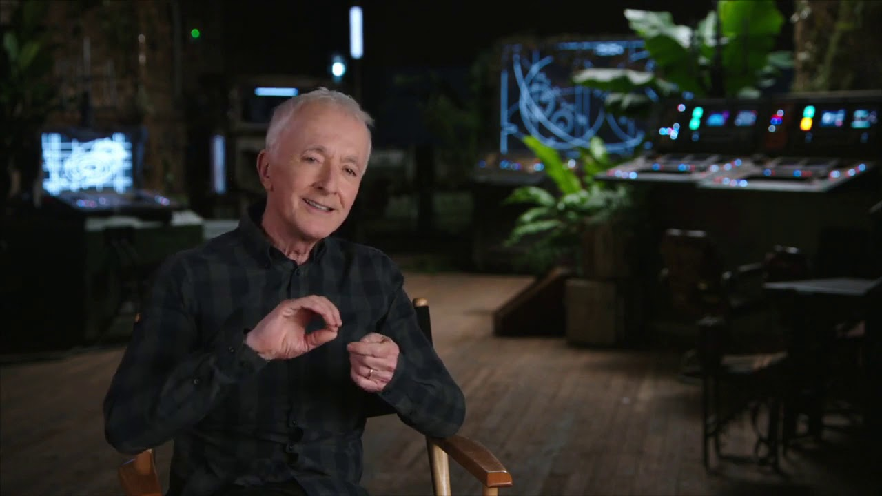 Star Wars The Rise Of Skywalker Epk Cast U0026 Crew Soundbites Youtube