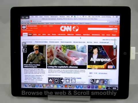 Splashtop Personal -- Remote Desktop: Configurable Shortcuts & Gamepad