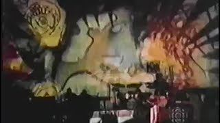 The Story of Psychedelia, pt. 5: Acid Rock