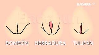 Los 4 tipos de Vaginas que existen. Mira cuál causa más placer thumbnail