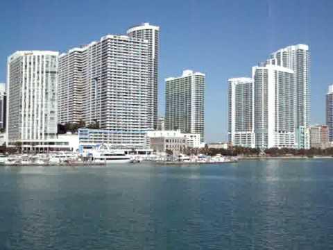 Miami - Venetian Causeway - Carlos D. Pereyra - March 2010