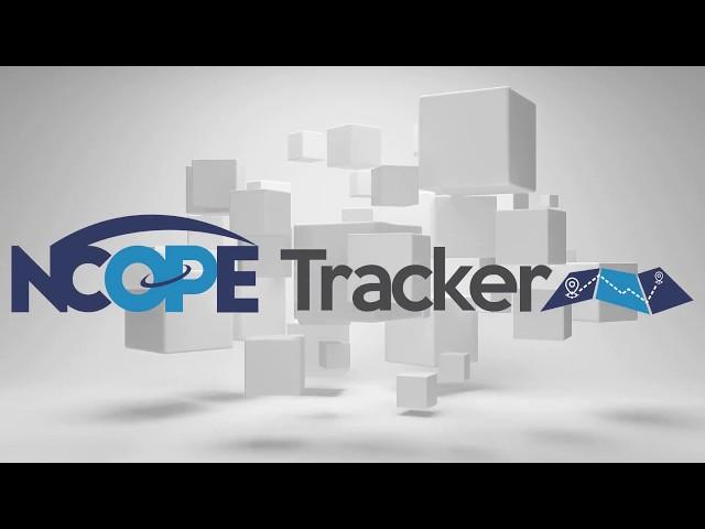 Running Reports in NCOPE Tracker