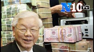 Tiền Thu Hồi Từ Các Vụ Án Tham Nhũng Ai Biết Sẽ Đi Về Đâu? Câu Chuyện Dài Việt Nam