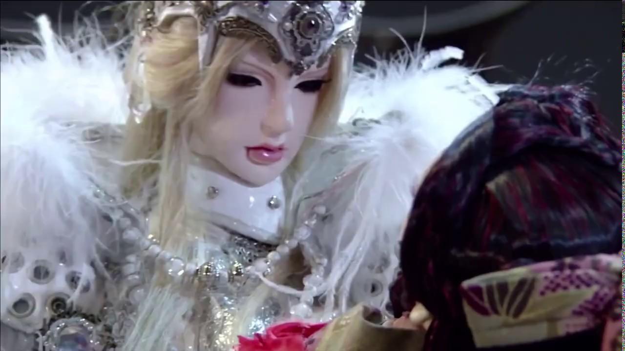 符應女遭受暗算而亡 戢武王悲憤交加 - YouTube