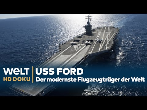 USS FORD -