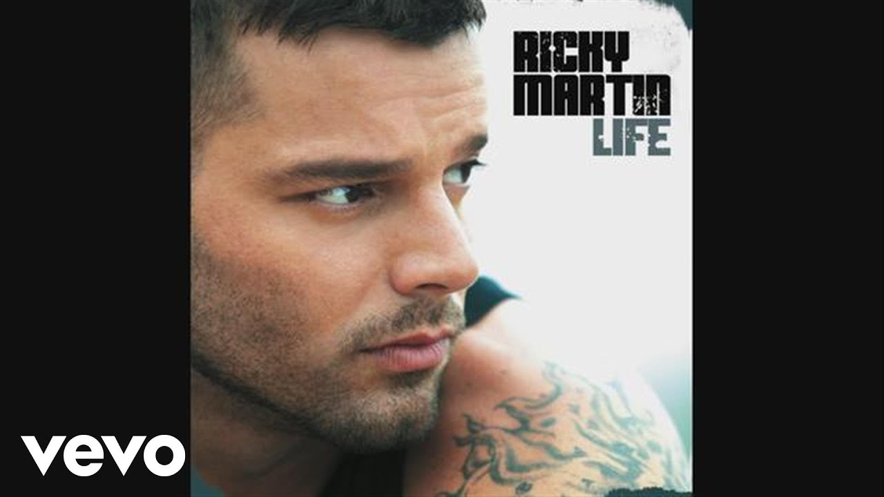 Download Ricky Martin - Stop Time Tonight (Audio)