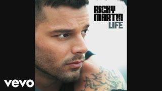 Ricky Martin - Stop Time Tonight (Audio)
