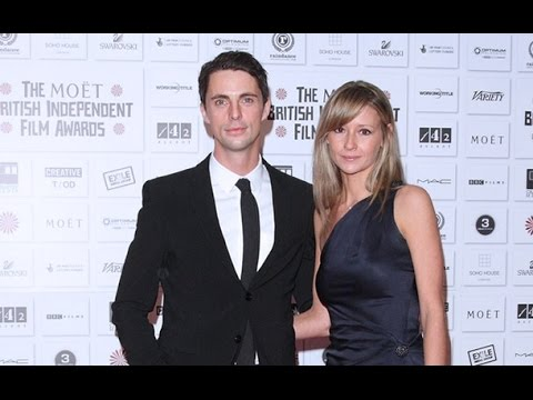 Downton Abbey Star Matthew Goode To Join Second Season Cast of Netflix's The Crown