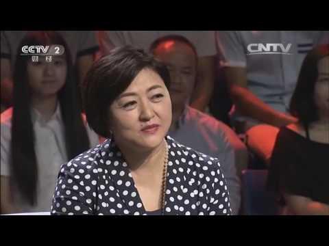 """20160717 对话  """"异类""""刘强东"""